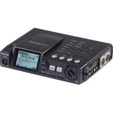 Audio Recorder TASCAM HD-P2 High Resolution Portable Stereo Recorder