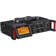 Audio Recorder Tascam DR-70D 4-Channel