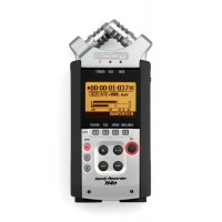 Audio Recorder Zoom H4N