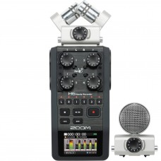 Audio Recorder Zoom H6N (Basic)
