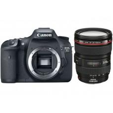 Canon EOS 7D (Paket 1)