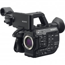 Sony PXW-FS5 Mark II 4K XDCAM (Body Only)