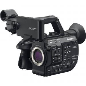 Sony PXW-FS5ii