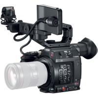 Canon EOS C200 EF Cinema Camera (Body Only)