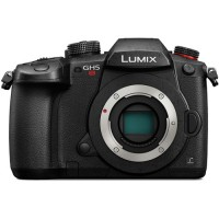 Lumix GH5s 4K Mirrorless (Body Only)