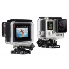 GoPro Hero 4 (Black Edition) - Complete