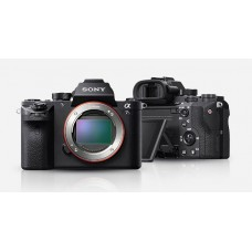 Sony a7s Mark II Body (Lens Adapter + Tripod)