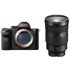 Sony a7s Mark II (Paket 3)