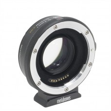 Canon EF Lens to Sony E Mount T Speed Booster ULTRA 0.71x II (Metabones)