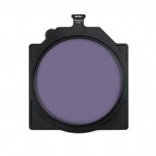 "NISI Cinema Filter 4 x 5.6"" Rotating Enhanced CPL Polarizer"