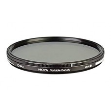 ND Filter Variabel Ring 82mm + Step Up Ring (82mm to 52mm)