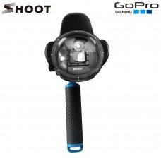"Dome Port 6"" for Gopro Hero 4 & 3+"