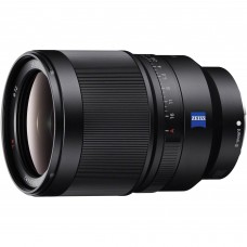Sony Zeiss FE 35mm f/1.4 ZA Lens