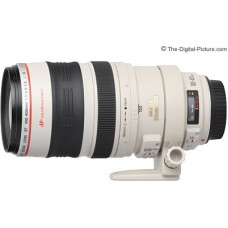 Canon Lens EF 100-400mm f/4.5-5.6L IS USM