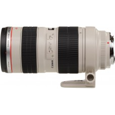 Canon Lens EF 70-200mm f/2.8L USM (NON IS)
