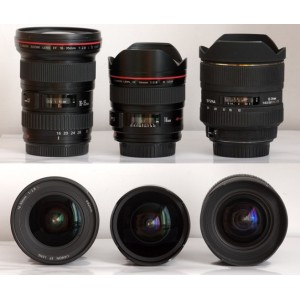 Lens Product