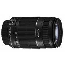 Canon Lens EF-S 55-250mm f/4-5.6 IS II