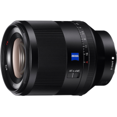 Sony Zeiss FE 50mm f/1.4 ZA Lens