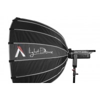 Aputure Light Storm 300d (Complete Kit)