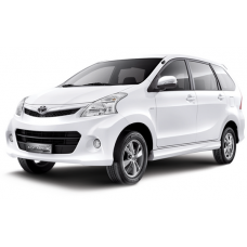 Avanza Veloz 1.5 Matic (White)