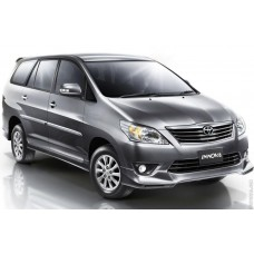 Innova J 2010 (Dress Up type G) - Grey