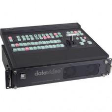 Datavideo SE 2800 Video Switcher with up to 8 SDI (Switcher Only)