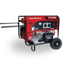 Genset 5000 Watt Honda TP7800S (Non BBM)