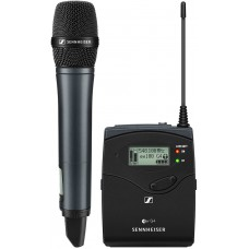 Handheld Mic Sennheiser EW 135P G4 Portable Wireless System