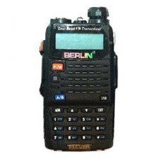 Handy Talky BERLIN V6R (Dual Band)