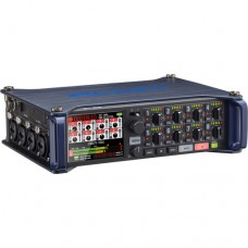 Audio Recorder Zoom F8 Multi Track