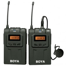 Wireless Clip On (BOYA BY-WM6)