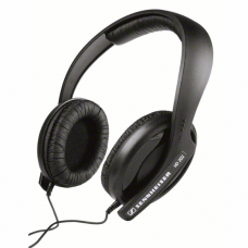 Headphones (Sennheiser HD202)