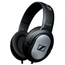 Headphones (Sennheiser HD201)