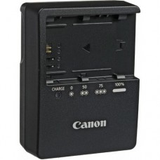 Charger Canon LC-E6 for LP-E6 Battery Pack
