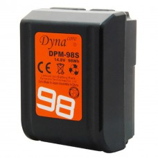 V-Mount Battery 98Wh (Dynacore DPM-98S)