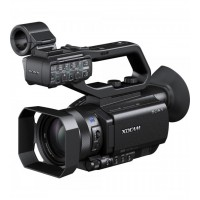 Sony PXW-X70 Professional XDCAM Compact Camcorder + Tripod