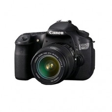 Canon EOS 60D (Kit Lensa 18-55mm)