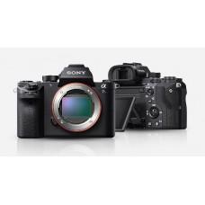 Sony a7s Mark II Body (Lens Adapter + Tripod)