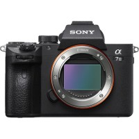 Sony a7 III Body Only