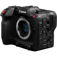 Canon EOS C70 Cinema Camera RF Mount (Body Only)