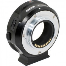 Canon EF Lens to MFT T Smart Adapter (Metabones)