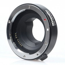 Lens Adapter EF to E Mount (COMMLITE)
