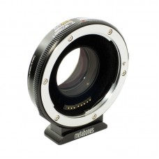 Canon EF Lens to MFT T Speed Booster ULTRA 0.71x (Metabones)