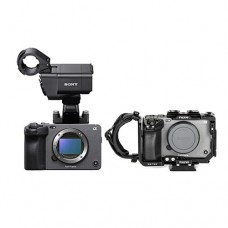 Sony FX3 Full-Frame Cinema Camera (Body Only)