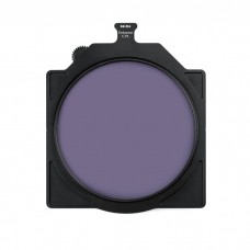 "NISI Cinema Filter 4 x 5.6"" Rotating Enhanced CPL Polarizer"
