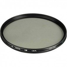 Filter CPL Ring 82mm + Step Up (82 to 52mm)