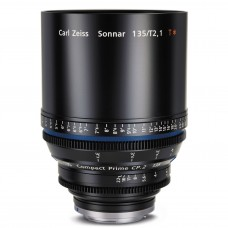 ZEISS Compact Prime CP2 135mm T2.1 EF Mount