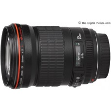 Canon Lens Fix EF 135mm f/2L USM