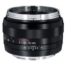 Carl Zeiss Lens 50 mm f/1.4 Planar T* ZE