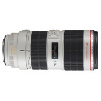 Canon Lens EF 70-200mm f2.8 L II IS USM